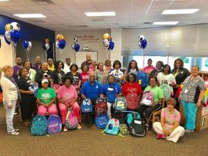 Target I - Educational Enrichment & Target III - Family Strengthening